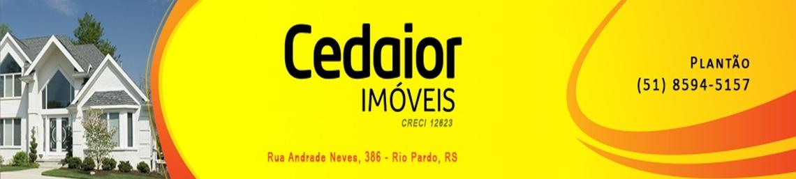 Cedaior Im�veis - Imobili�ria de Rio Pardo